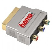 Adaptor Scart out HAMA