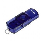 Stick USB HAMA Elatio 64GB 6 MB/s albastru