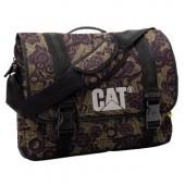 Geanta surub negru/galben CAT Corey Milleni