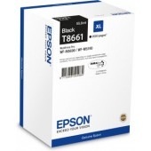 Cartus black EPSON C13T866140