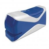 Capsator electric 10 coli albastru Rapid Fixativ Mobile 10BX