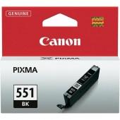 Cartus black CANON CLI-551B