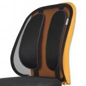Suport ergonomic pentru spate FELLOWES Mesh