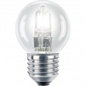 Bec halogen 42W E27 PHILIPS