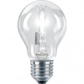 Bec halogen 70W E27 PHILIPS