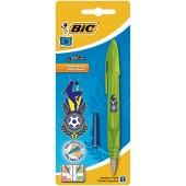 Stilou BIC EasyClic Football