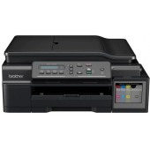 Multifunctional inkjet color BROTHER DCPT700WYJ1 CISS A4 USB Wi-Fi