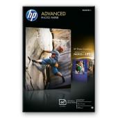 Hartie foto 10 x 15cm 250 g/mp 60 coli/top lucios HP Advanced Inkjet