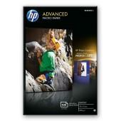 Hartie foto 10 x 15cm 250 g/mp 100 coli/top lucios HP Advanced Inkjet