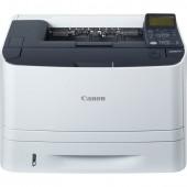 Imprimanta laser monocrom CANON i-Sensys LBP6670dn A4 retea duplex