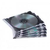 Carcasa slim pentru CD/DVD