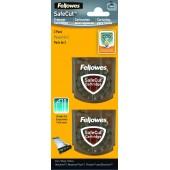 Lame pentru trimmere 2 bucati/set FELLOWES SafeCut Cartridges