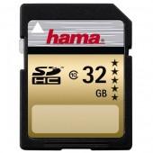 Card de memorie SDHC 32GB HAMA