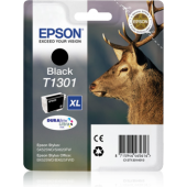 Cartus black EPSON T13014010