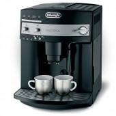 Aparat de cafea automat 1450W 1.8 l negru DELONGHI Magnifica ESAM3000B