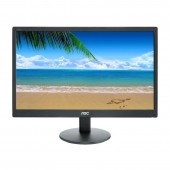 "Monitor LED AOC e970Swn 18.5"""" 5ms black"