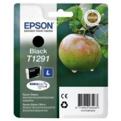 Cartus black EPSON T12914011