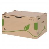 Container pentru arhivare deschidere frontala 340 x 259 x 439mm ESSELTE Eco