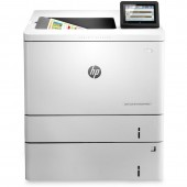 Imprimanta laser color HP Color LaserJet Enterprise M553X A4 Retea Duplex Wi-Fi NFC
