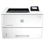 Imprimanta laser monocrom HP LaserJet Enterprise M506dn A4 USB Retea