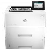 Imprimanta laser monocrom HP LaserJet Enterprise M506x A4 USB Retea NFC