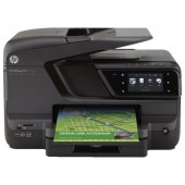 Multifunctional inkjet color HP Officejet Pro 276dw A4 USB Retea Wi-Fi