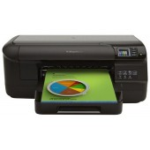 Imprimanta inkjet color HP Officejet Pro 8100 ePrinter A4 USB Retea Wi-Fi