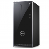 Desktop PC DELL Inspiron 3650 MT Procesor Intel® Core™ i5-6400 2.7GHz Skylake 8GB DDR3 1TB HDD GeForce 730 2GB Win 10 Home