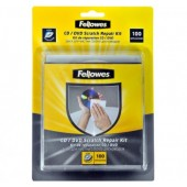 Kit pentru reparare CD/DVD-uri FELLOWES