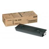 Toner black 15.000 pagini KYOCERA TK-420