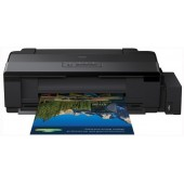 Imprimanta inkjet color EPSON ITS L1800 A3+ USB