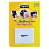 Laveta 1 buc/blister FELLOWES Micro-Fibre