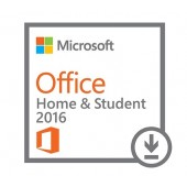 MICROSOFT OFFICE Home and Student 2016 licenta electronica - ESD All languages FPP