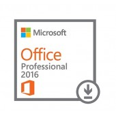MICROSOFT OFFICE Professional 2016 licenta electronica - ESD All languages FPP