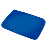 Mapa de birou 50 x 65cm albastru LEITZ