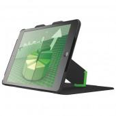 Carcasa cu stativ si capac iPad mini cu retina display negru LEITZ Complete