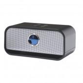 Difuzor stereo portabil cu bluetooth negru LEITZ Complete