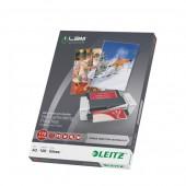Folie laminare A3 175 microni 100 folii/cutie LEITZ