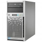 Server Intel Xeon E3-1220 v3 pana la 3.5GHz 6GB 2 x 1TB 350W Tower 4U HP ProLiant ML310e Gen8