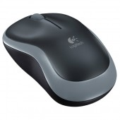 Mouse wireless LOGITECH M185 1000dpi negru