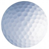 Mouse pad FELLOWES Golf Ball