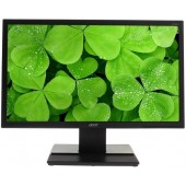 "Monitor LED ACER V206HQLBb 19.5"""" 5ms black"