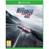 Need for Speed - Rivals Xbox One