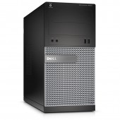 DELL OptiPlex 3020 MT Procesor Intel® Core™ i5-4590 3.3GHz Haswell 8GB DDR3 1TB HDD GMA HD 4600 Win 7 Pro
