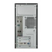 Desktop PC ASUS K31BF-RO005D AMD Quad-Core A10-6700 3.70GHz 8GB 1TB DVD-RW AMD HD 8670D Free Dos