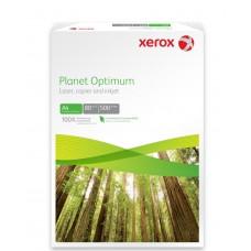 Hartie multifunctionala A4 80 g/mp 500 coli/top XEROX Planet Optimum