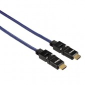 Cablu High Speed HDMI™ PS4 Ethernet 2.5 m HAMA