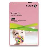 Hartie colorata A3 80 g/mp roz deschis (pink) 500 coli/top XEROX Symphony