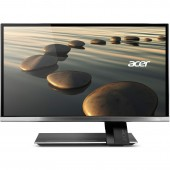 "Monitor LED Acer S236HL 23"""" 6ms dark gray"