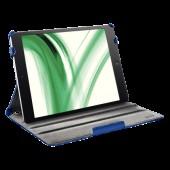 Carcasa cu capac pentru iPad Air albastru LEITZ Complete Smart Grip